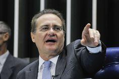 EXTRA EXTRA: Renan Calheiros pronto para ser julgado no STF... Agora Vai!