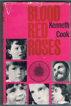 Blood Red Roses, Kenneth Cook