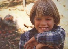 Young Matt Damon