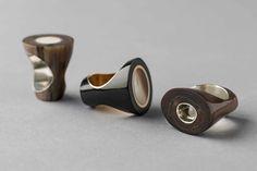 anillos artesania chilena - Google Search
