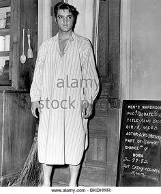 wardrobe check - ELVIS PRESLEY LOVE ME TENDER (1956)