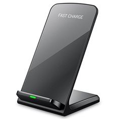 Seneo Galaxy S8 Fast Wireless Chargers, QI Wireless Charging Stand Pad Quick Charge for Samsung Galaxy S8, Galaxy S8 Plus, S7, S7 Edge, Note 5, S6 Edge Plus (AC Adapter Not Included) - Seneo Fast Wireless Charger (Black)  https://topcellulardeals.com/product/seneo-galaxy-s8-fast-wireless-chargers-qi-wireless-charging-stand-pad-quick-charge-for-samsung-galaxy-s8-galaxy-s8-plus-s7-s7-edge-note-5-s6-edge-plus-ac-adapter-not-included/?attribute_pa_color=seneo-fast-wireless-charge