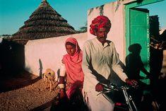 India | Steve McCurry Jodhpur, India
