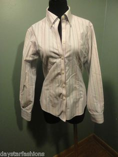 Brooks Brothers Fitted Non Iron 4
