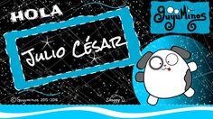 * Julius Caesar: The dictator of the Roman Republic!  Sabías que Julio César fue el nombre de un Dictador Romano! :D *Comparte los nombres de tus familiares y amigos que encuentres! Visita nuestro Canal https://www.youtube.com/channel/UC_2Jx6CoyLEjE6YiTiTuLzQ y la Colección de Portadas de Google+ https://plus.google.com/collection/M5t0ZB  #julio   #cesar   #juliocesar   #nombre   #significado   #ilustracion   #animacion   #cute