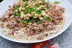 Dan Dan Noodles-1