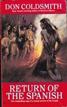 Book 18 of the Spanish Bit Saga - Return of the Spanish