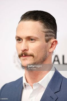 Jonathan Tucker arrives at an evening with 'Kingdom' presented by Paley Center For Media at The Paley Center for Media on October 19, 2015 in Beverly Hills, California.