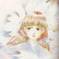 Alice Sakaguchi, Please Save My Earth