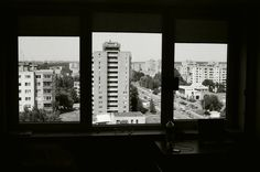 I have to say that it feels really strange after spending 6 Autumns in the same city (#Kaunas) and country (#Lithuania) to not be doing it this year. This is a picture I took the last month of me living there from my dorm shot with and old #Yashica camera and an #Ilford film roll! :)
