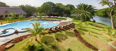 The Royal Senchi Hotel is the first luxury resort in Ghana and one of the finest hotels in West Africa. 4 Star Hotels, Time Travel, Acre, Lush, Greenery, Golf Courses, Stars, Sterne, Star