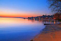 Gradac,Croatia
