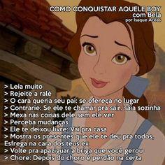 """Bela, de """"A Bela e a Fera"""" (Foto: Divulgação/ Isaque Arêas) Disney Memes, Disney Films, Disney Quotes, Disney Pixar, Walt Disney, Disney Dream, Disney Love, Disney Princesses And Princes, Memes Status"""