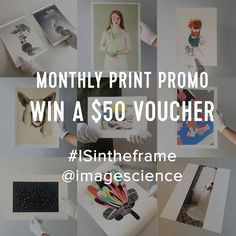 It's the last day to share your prints with us to enter the Monthly Print Promo for March. The more you post the more chances you have to win a $50 Image Science Fine Art Printing Voucher! The winner will be announced on Monday!  Post them to Instagram using #ISintheframe or @imagescience for your chance to win! For more information and terms & conditions see link in profile.  #fineartprint #fineartprinting #melbourneartist #melbournephotographer #australianartists