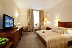 Grand hotel Union Executive - VisitlLjubljana.com