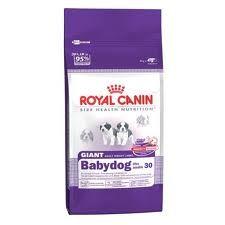Royal canin baby Dog