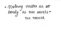 Paul Tornier