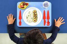 Σετ Φαγητού Space - Little Big Things