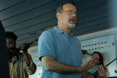 Captain Phillips Movie Stills