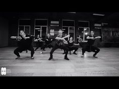 Beyonce - Flawless choreography by Miss Lee - Dance Centre Myway