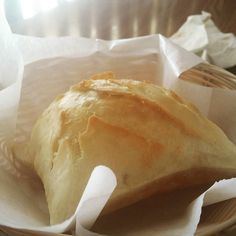 Traditional New Mexico Sopaipilla Recipe
