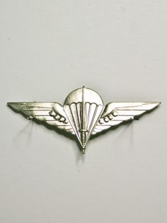 Cloth South African Airborne Qualification Wings