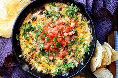 Favorite Cinco de Mayo Recipes: Queso Fundido