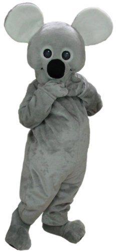 Kiki Koala Mascot Costume MaskUS Costumes http://www.amazon.com/dp/B001GWPD7Q/ref=cm_sw_r_pi_dp_iMg8vb13YP4SW
