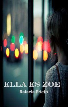 #wattpad #romance Aunque la vida no habia sido tan facil para Zoe, ella lograba encontrarle la parte divertida a todo. Era una chica alegre , apasionada por la vida, dedicada a disfrutar cada minuto de ella.  Se sentia satisfecha con lo poco que tenia, pero faltaba algo en su vida.  Algo que jamas habia sentido. Alg...