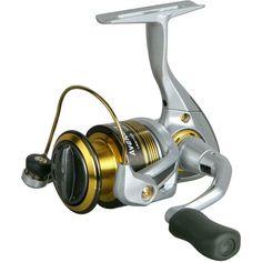 ZEBCO Cool X FD FIXED spool mulinello da pesca