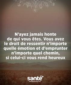Speed Dating - n'ayez jamais honte Positive Mind, Positive Attitude, Father Quotes, Me Quotes, Quote Citation, French Quotes, Think, Some Words, Beautiful Words