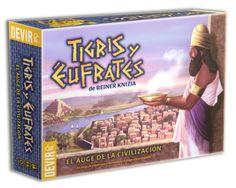 Tigris y Éufrates https://boardgamegeek.com/boardgame/42/tigris-euphrates