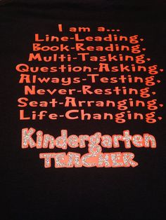 Teacher TShirt Line Leading Book Reading Life by MissyLuLus, $20.00       Of course mine needs to say 4th grade!!! Love it