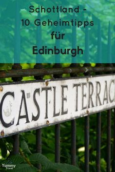 Deine nächste Reise nach Schottland wird einzigartig. Besuche die besten Sehenswürdigkeiten in Edinburgh.Tipps bekommst du in diesem Artikel.