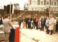 Vom Bau des Rieckhof in Hamburg Harburg www.rieckhof.de