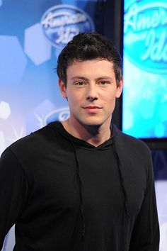 please marry me cory monteith...