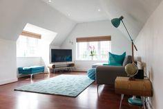 Angel04's huis in London, GB. Bekijk meer inspirerende interieurs op MADE.COM/nl/Unboxed.