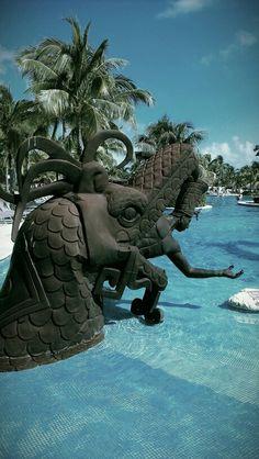 Mayan Palace - Riviera Maya, MX