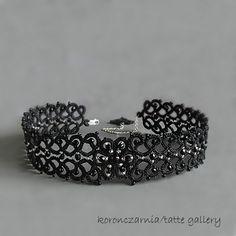 Nice bracelet from koronczarnia