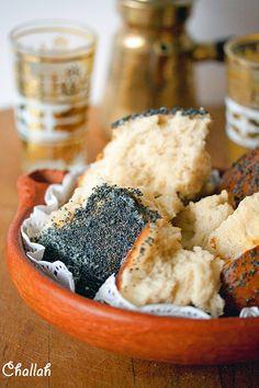 Sweet Shabbat Challah Bread for #BreadySteadyGo!   Georgina Ingham | Culinary Travels