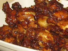 Kip soya honing sesamzaad: in de oven Good Food, Yummy Food, Multicooker, High Tea, Diy Food, Tapas, Finger Foods, Slow Cooker, Chicken Recipes