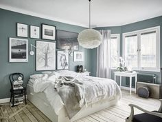 If you are looking for bedroom ideas with grey walls you've come to the right place. We have 32 images about bedroom ideas with grey walls including Bedroom Wall Colors, Bedroom Green, Home Bedroom, Bedroom Decor, Master Bedroom, Green Bedrooms, Bedroom Rustic, Design Bedroom, Bedroom Inspo