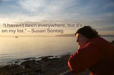 10 Inspirational Travel Quotes By Women