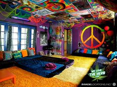 I wish that was my room #weed #rasta #peace