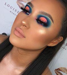 makeup video step by step in hindi queen makeup makeup drawing - Eye make-up - Makeup Eye Looks, Eye Makeup Art, Pretty Makeup, Mac Makeup, Skin Makeup, Eyeshadow Makeup, Beauty Makeup, Makeup Quiz, Makeup Drawing
