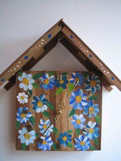 recycled wood http://elianeapkroker.blogspot.com.br/