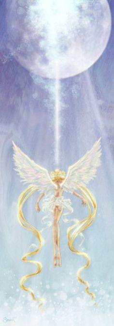 Serenity - Sailor moon...