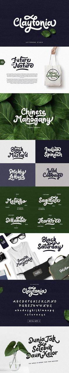 12 Best vintage fonts images in 2012   Vintage fonts, Fonts