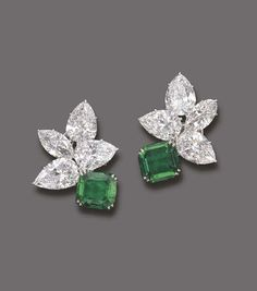 Rate this from 1 to 5: Diamond Earrings