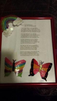 My wls poem